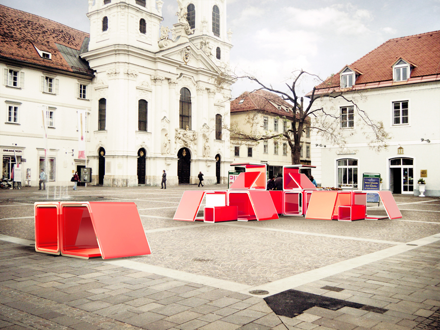 OGA am Mariahilferplatz