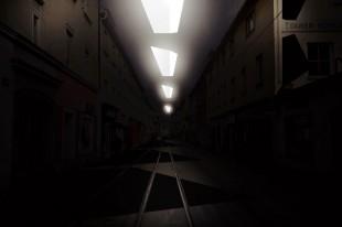 VI Nachtansicht